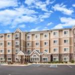 Accommodation near RiverCenter for the Performing Arts - Microtel Inn & Suites By Wyndham Opelika