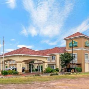 Lone Star Expo Center Hotels - La Quinta Inn & Suites Conroe
