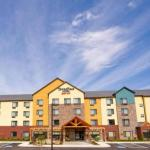 Towneplace Suites By Marriott Scranton Wilkes-Barre