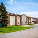La Porte Civic Auditorium Accommodation - Quality Inn Chesterton