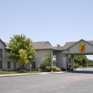 Super 8 Motel - Appleton