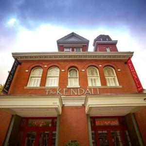 The Kendall Hotel
