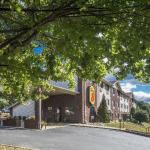Hotels near First Niagara Pavilion - Super 8 Motel - Steubenville