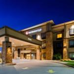 Best Western Plus Grand Island Inn And Suites