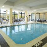 Hotels near First Niagara Pavilion - Courtyard Pittsburgh Airport Settlers Ridge