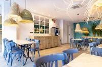 Hostal Bcn Port