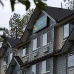 Quality Hotel & Suites Langley