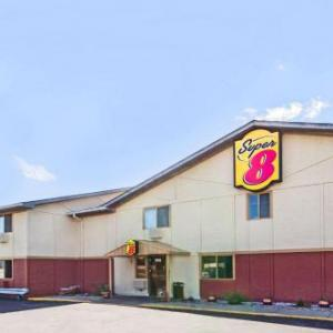 Super 8 Motel - Merrillville/Gary Area, Merrillville, USA