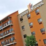 Accommodation near Tyson Events Center - Stoney Creek Hotel & Conference Center - Sioux City