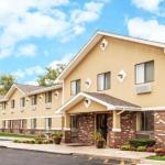 Super 8 Motel - Sterling Heights Detroit Area