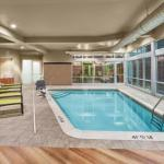 Hotels near Salem Civic Center - Cambria Suites Roanoke