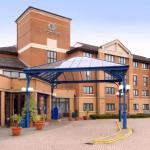 Ricoh Arena Hotels - Hilton Coventry