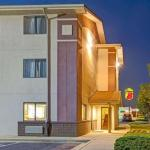 Accommodation near George Washington Masonic National Memorial - Super 8 Motel - College Park/Wash Dc Area