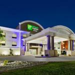 Holiday Inn Express Hotel Suites Mission Mcallen