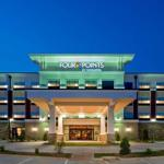 Accommodation near Lazy E Arena - Four Points By Sheraton Oklahoma City Quail Springs