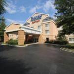 Fairfield Inn And Suites Aiken