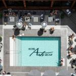 Uptown Stage and Screen Hotels - Hotel Arts