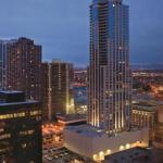 Accommodation near Denver Center for the Performing Arts - Four Seasons Hotel Denver