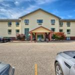 Americas Best Value Inn Whitehall