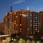 Embassy Suites Hotel Anaheim-South Adjacent To Disneyland