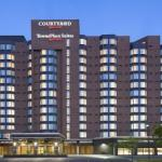 Hotels near Centre Point Mall - Courtyard Toronto Northeast/Markham