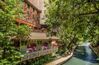 Hotel Valencia Riverwalk Image