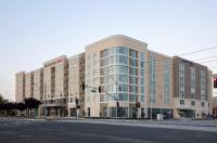 Residence Inn By Marriott San Jose Airport Image