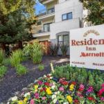 Residence Inn By Marriott Palo Alto Menlo Park