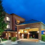 Red Rocks Amphitheatre Accommodation - Courtyard By Marriott Denver Southwest/Lakewood