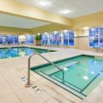 Hotels near Newark Symphony Hall - Country Inn & Suites Newark Airport