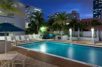 Hampton Inn Ft. Lauderdale-City Center