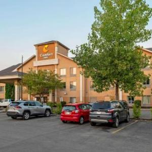 Comfort Inn Pickerington