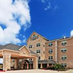 Country Inn And Suites By Carlson Texarkana