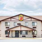 Super 8 Motel - Allentown-West/Kutztown Area