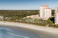 Myrtle Beach Marriott Resort And Spa At Grande Dunes Image