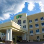 Holiday Inn Express Havelock Nw - New Bern