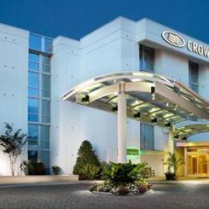 Crowne Plaza Charleston