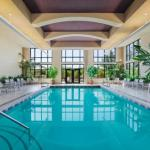Accommodation near Garland County Fairgrounds - Embassy Suites Hotel Hot Springs, Ar