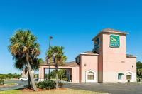 Quality Inn & Suites Lake Charles Image
