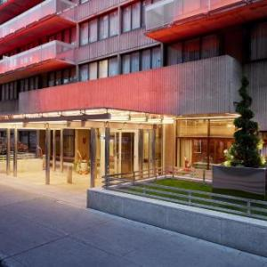Le Theatre Corona Hotels - Residence Inn By Marriott Montreal Westmount