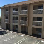 Accommodation near Sleep Train Amphitheatre Chula Vista - Best Western Chula Vista Inn