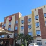 Hotels near Laredo Energy Arena - Ameriksuites At Mall Del Norte