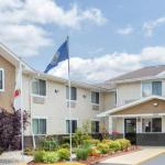 Hotels near Virginia International Raceway - Super 8 South Boston