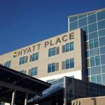 Hyatt Place Savannah Airport