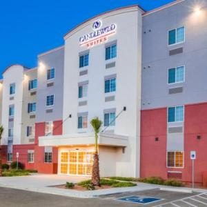Hotels near Fort Bliss - Candlewood Suites El Paso - North