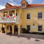Accommodation near St Augustine Amphitheatre - Hilton Saint Augustine Historic Bayfront