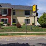 Accommodation near Chesapeake Energy Arena - Medical Inn Oklahoma City