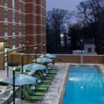 Hotels near Russ Chandler Stadium - Homewood Atlanta-Midtown, Ga