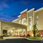 Hampton Inn Thomson, Ga