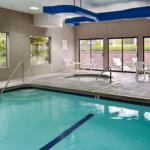 Hotels near Washington Center for the Performing Arts - Super 8 Lacey